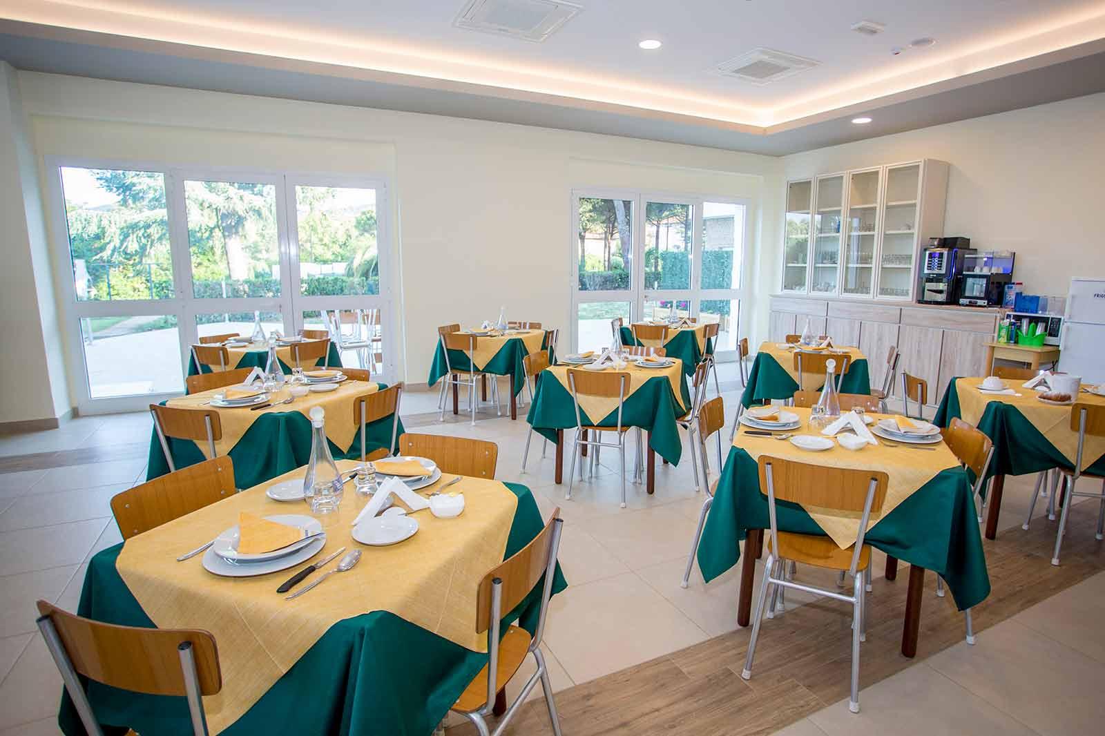 ristorante casa San Giuseppe toscana mare