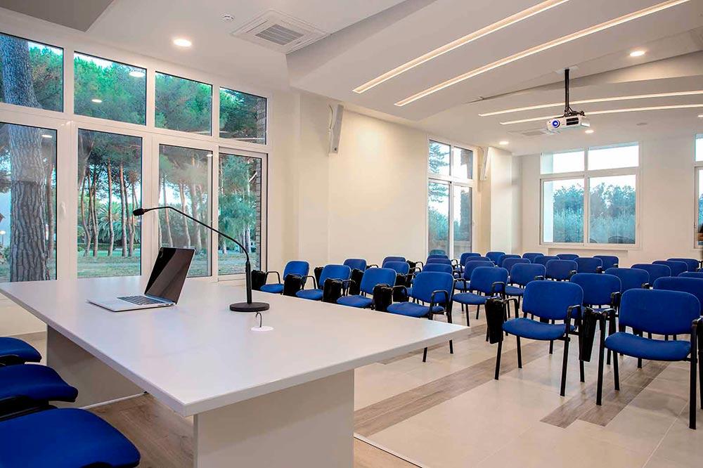 affitto sala congressi casa san giuseppe
