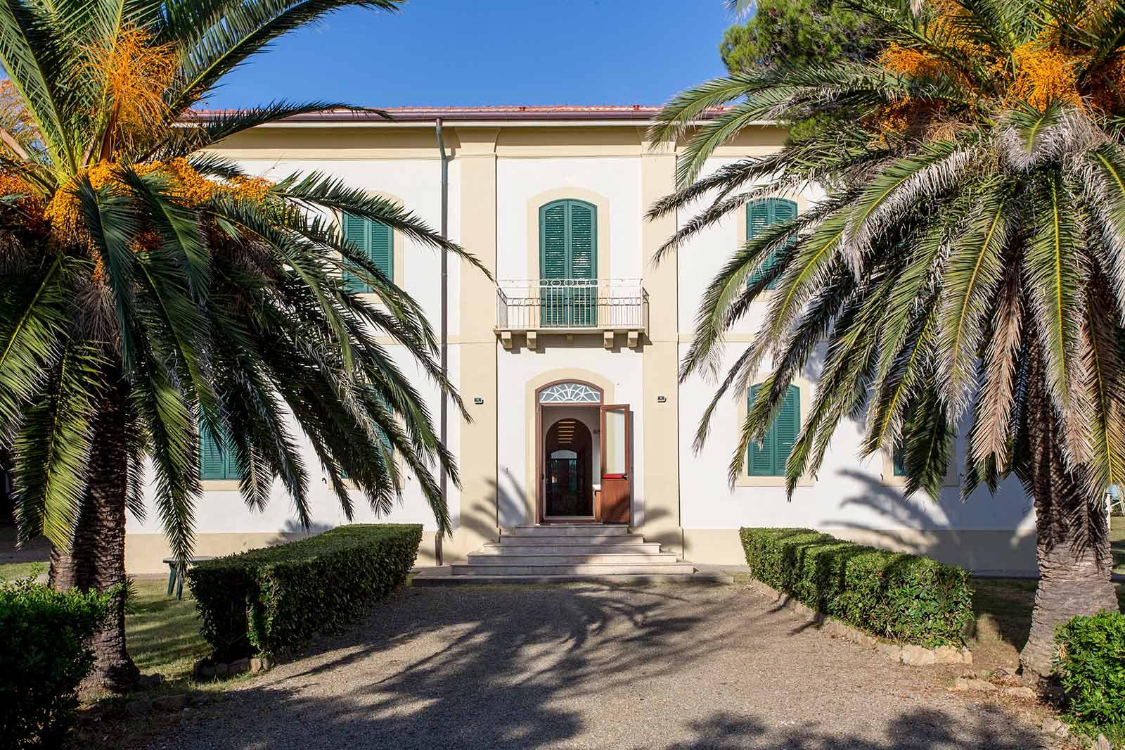 Villa Maris Stella