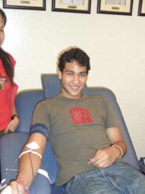 fundacion sangre panama voluntario