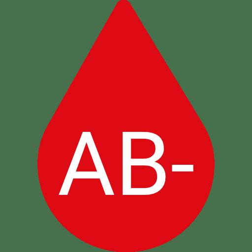 Sangre AB Negativo Panama OPT