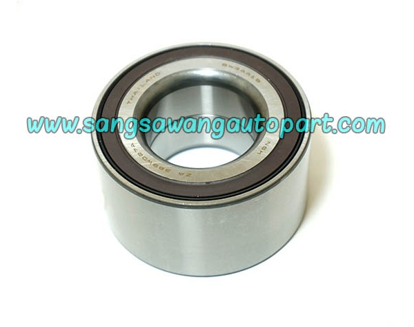 Front Wheel Bearing City08