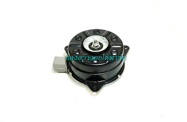 Radiator Fan Motor Swift