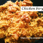 Hyderabad chicken biryani- thumbnail