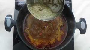 Chepala pulusu -masala paste