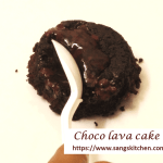 Choco lava cake -thumbnail