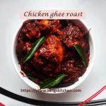 Chicken ghee roast -thumbnail