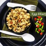 Egg bhurji -thumbnail