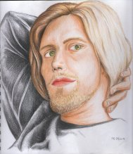 Portrait: Sarazar