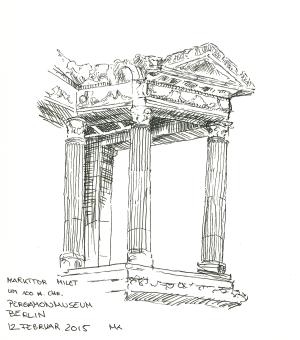 Markttor Milet (Pergamonmuseum Berlin)