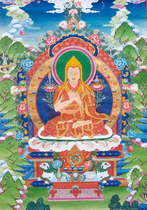 Lama Tzong Khapa EN » Free Dharma Teachings Project for the benefit of all  sentient beings – Insegnamenti di Dharma a beneficio di tutti gli esseri  senzienti