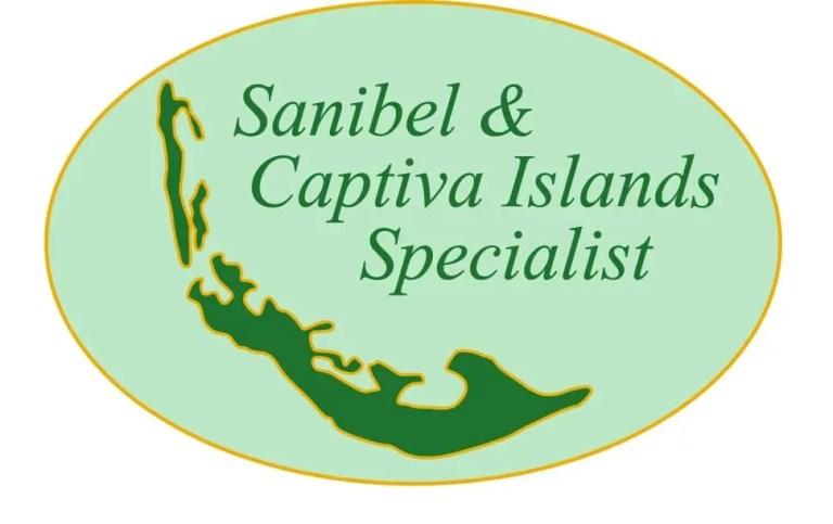 Sanibel Captiva Islands Specialist Designation Logo