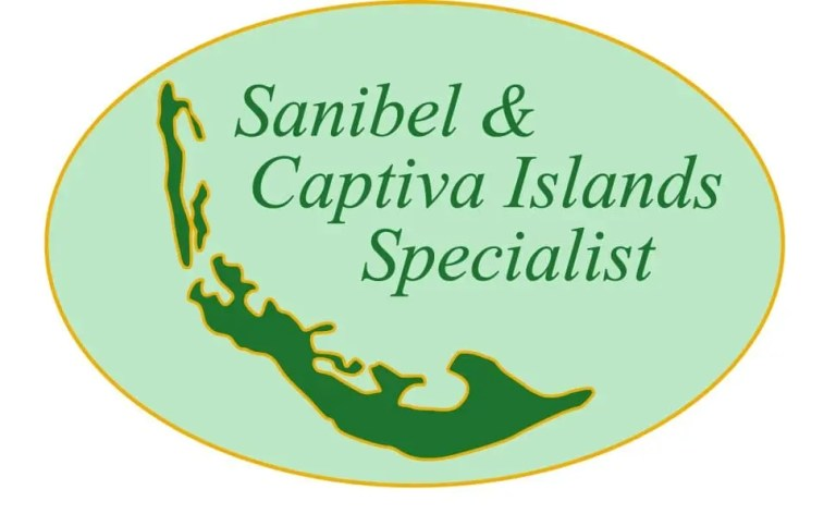 Sanibel Captiva Islands Specialist Designation Logo