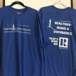 SCIAR Dry-Fit Shirt