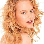 El truco de Nicole Kidman para su pelo