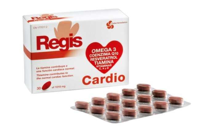 Regis Cardio
