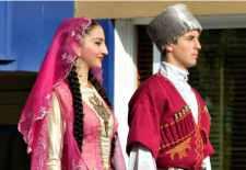 La longevidad del Cáucaso