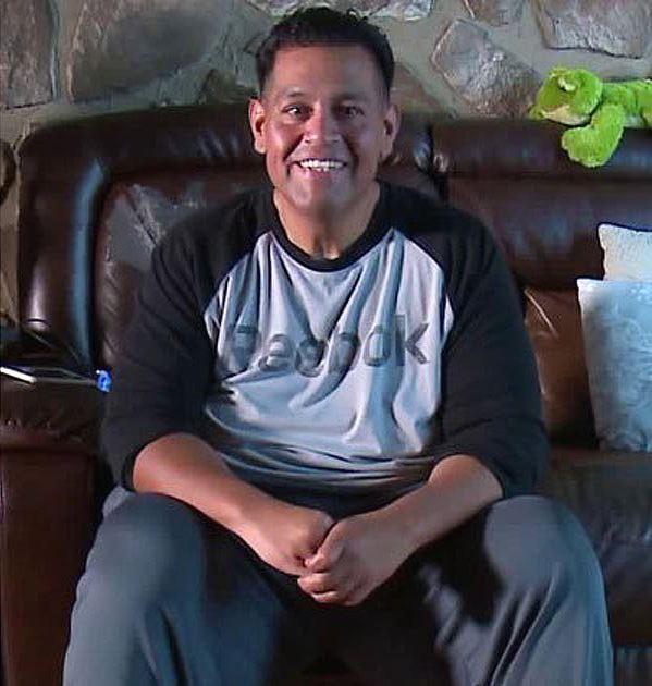 Rafael Zuñiga Chicago despues
