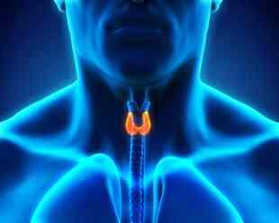 Las 7 causas de los nódulos tiroideos