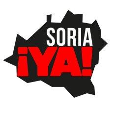Plataforma SORIA YA