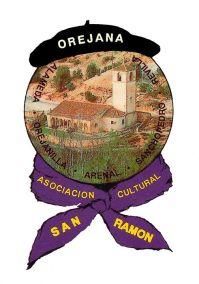 Asoc.Cult. y de Montaña San Ramón (Orejana - Segovia)