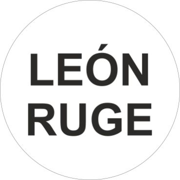 LEÓN RUGE