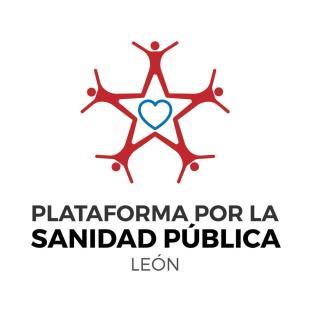 Plataforma por la sanidad pública de León