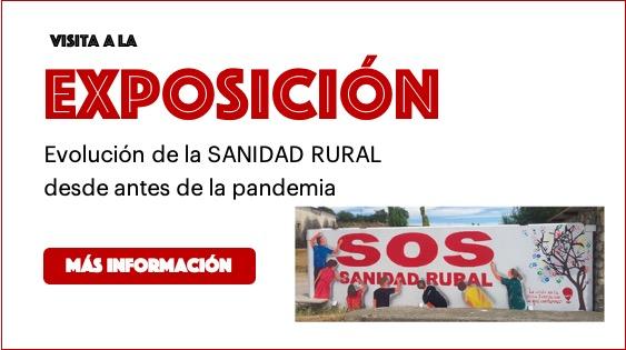 Visita la exposición sobre la Sanidad Rural