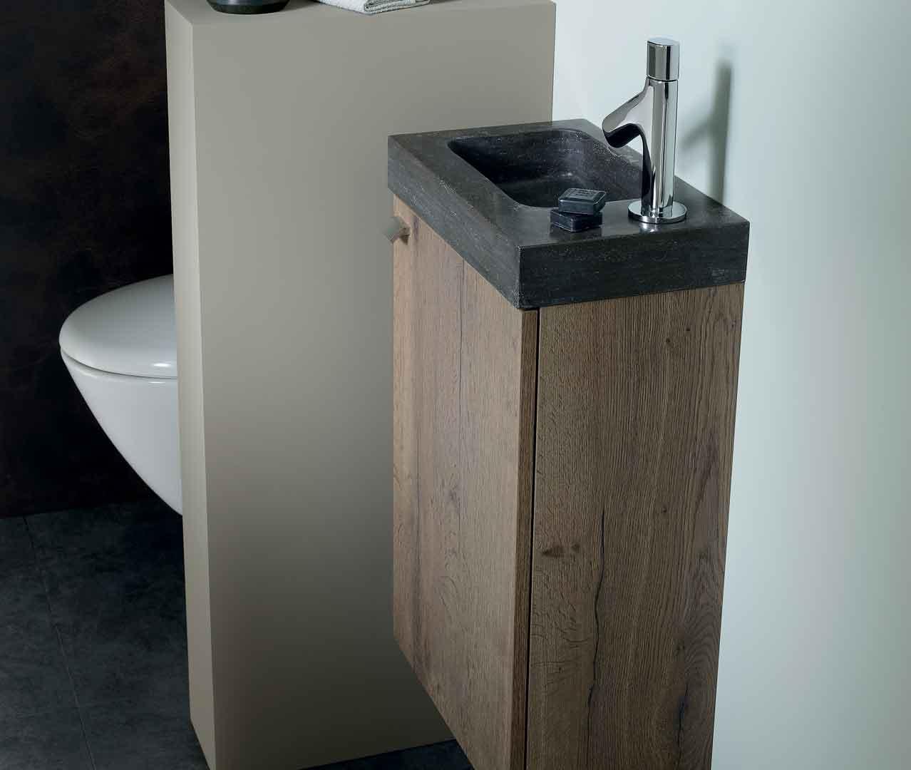 petit meuble de salle de bain sanijura