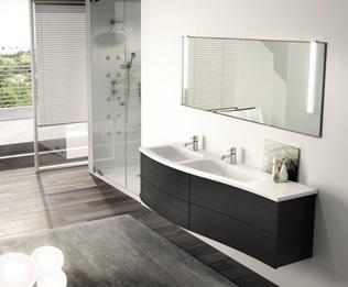 meubles de salle de bain sanisitt comutherm for burgbad salle de bain