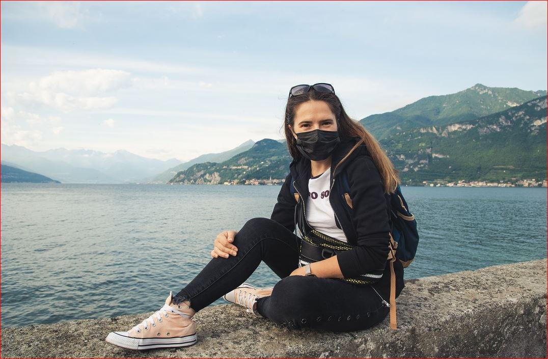 Lombardia, mascherine sino al 14 luglio