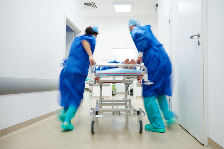 Un libro di riflessioni ad ampio respiro sulla sanità in emergenza e il suo futuro