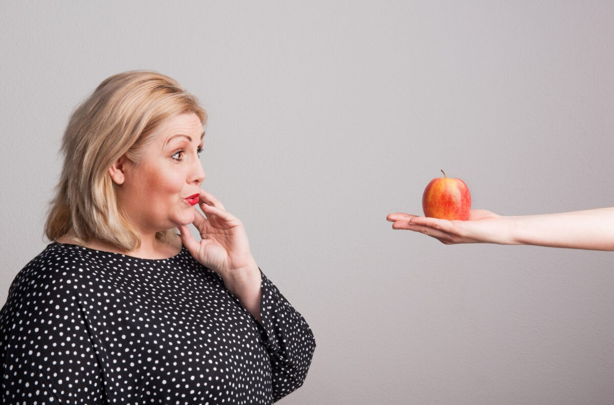 Dieta infinita o intervento chirurgico?