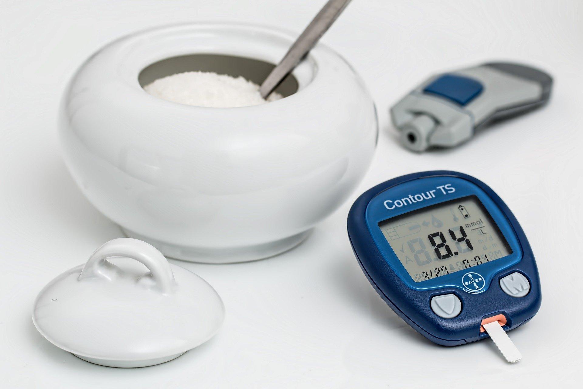 Tecnologia e medicina: un aiuto per la gestione del diabete