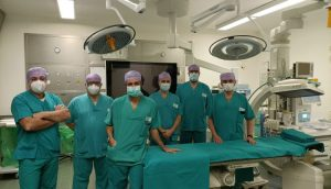 equipe ospedale parma