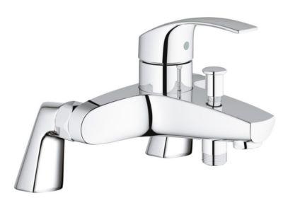 mitigeur bain douche sur gorge eurosmart