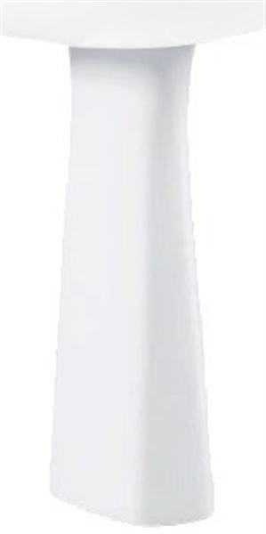 colonne pour lavabo 60cm normus vitra