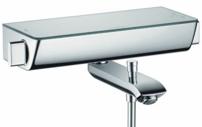 mitigeur thermostatique bain douche ecostat select