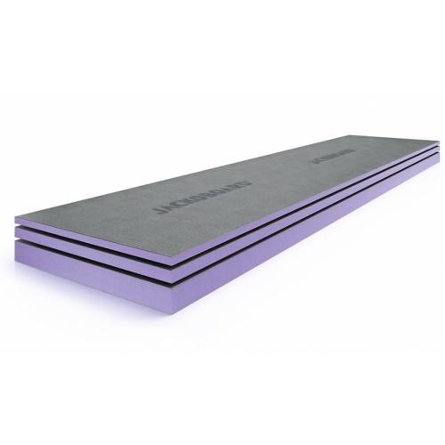panneau pret a carreler ep 10mm jackoboard plano 2600x600 mm