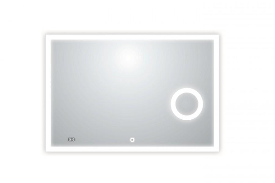 Miroir Avec Eclairage Integre Lite Plusieurs Dimensions