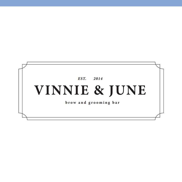 Vinnie & June