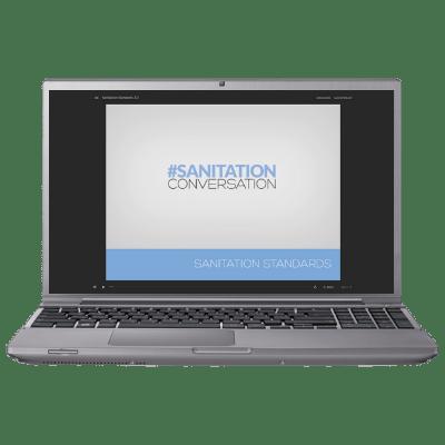 Sanitation Conversation Training