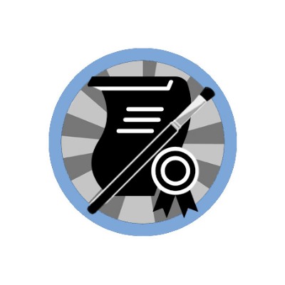 Sanitation Conversation Prestige Pin