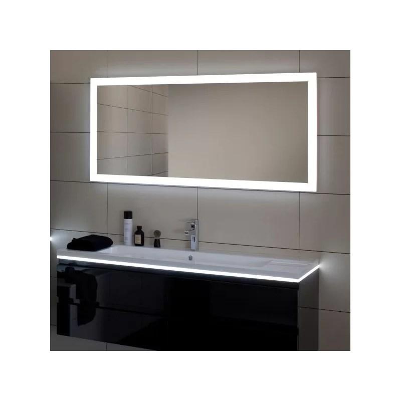 Miroir Reflet Luz 120 Cm 904010 Sanijura