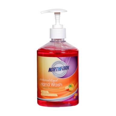 Antibacterial Handwash Australia Made 500ml