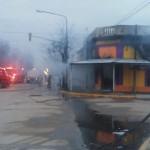 Incendio Kiosco Blanche 3