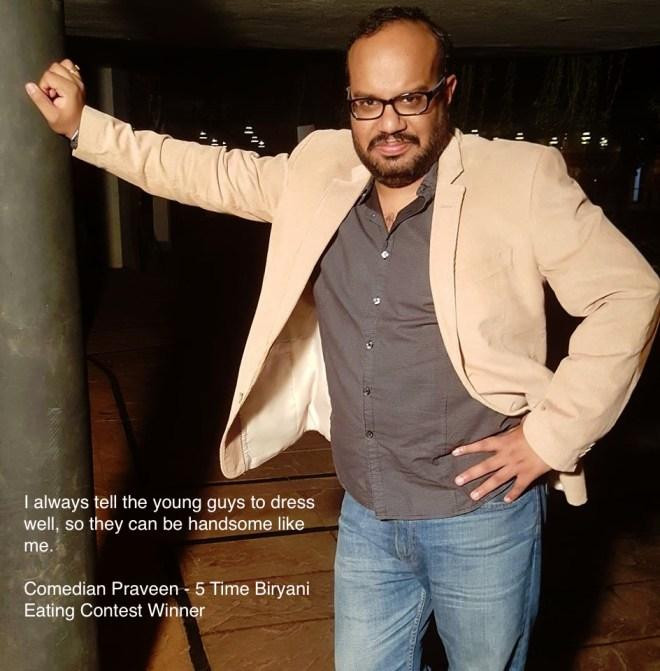 Praveen Kumar Biryani