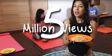 biryani yoga Video