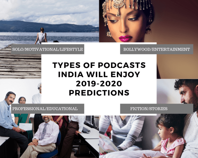 Indian Podcasts Top