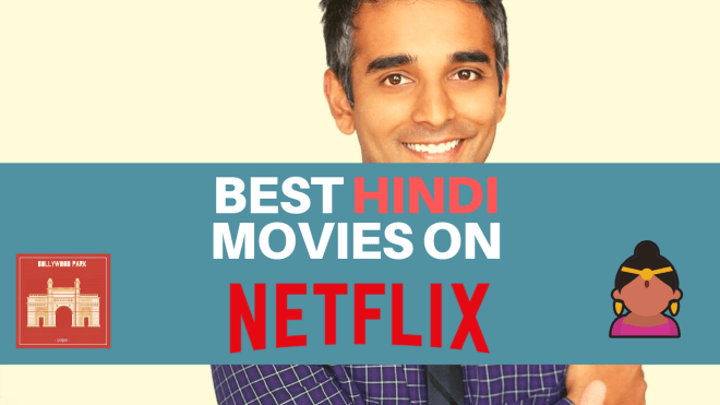 best hindi indian movies netflix